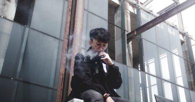 Ryger e cigaret